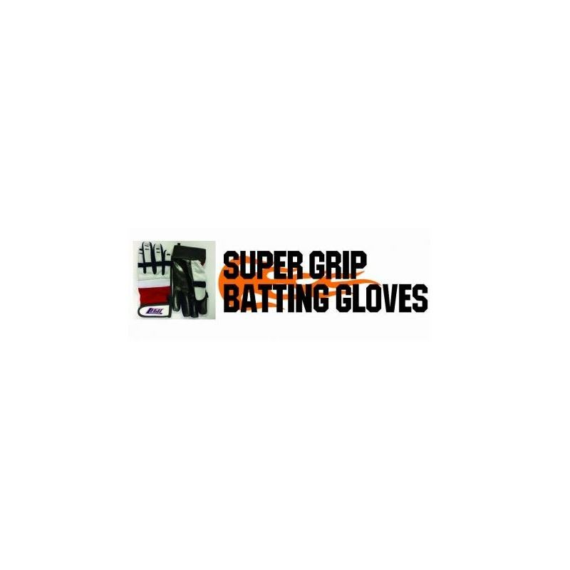 Legit Super Grip Batting Gloves